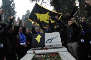 Atsız Atayı Andık - 11 Aralık 2014 - 1
