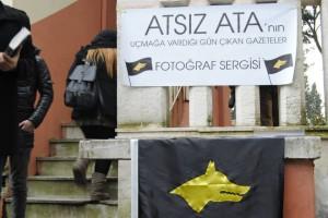 Atsız Atayı Andık - 11 Aralık 2014 - 2